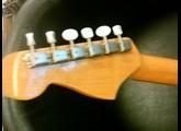 Fender Sonoran SCE [2006-2007]