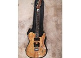 Fender Special Edition Custom Spalted Maple Tele