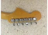 Fender Special Edition Jaguar HH