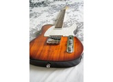 Fender Special Edition Koa Telecaster