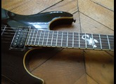 Fender Special Edition Showmaster Scorpion HH