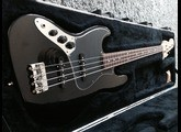 Fender Standard Jazz Bass LH [1990-2005] (32103)