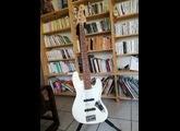Fender Standard Jazz Bass V [1990-2005]