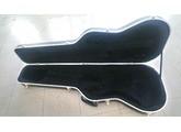 Fender Standard Molded Case
