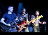Fender American Special Precision Bass (45536)