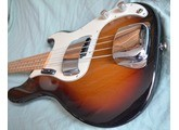 Fender Standard Precision Bass [2009-Current] (5706)