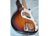 Fender Standard Precision Bass [2009-Current] (33294)