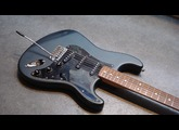 Fender Standard Stratocaster Satin [2003-2005]
