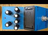 Fender Starcaster Distortion EQ Pedal