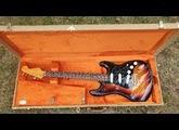 Fender Stevie Ray Vaughan SRV Stratocaster  '90s