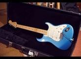 Gibson Anniversary Flood Les Paul Studio - Blue Swirl (19901)