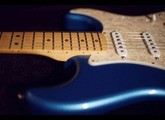 Gibson Anniversary Flood Les Paul Studio - Blue Swirl (86075)