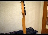 Fender Stratocaster Black Beauty Limited Edition