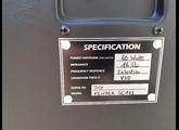 Fender Super Champ SC112 Enclosure (88185)
