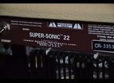 Supersonic 3