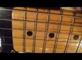 Fender Tele-Bration Modern Thinline Telecaster