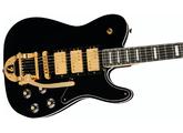 Fender Troublemaker Tele Deluxe Bigsby
