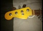Fender U.S. Deluxe Precision Bass [1995-1997]