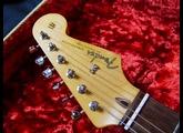 Fender UK Dealer Select Custom '59 Stratocaster NOS