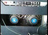 Fender Vibrolux Reverb (Silverface) (27041)
