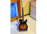 Fender Vintage '62 Telecaster w/ Bound Edges