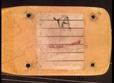 Fender Vintage Mary Kaye '57 Stratocaster Reissue