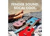 Fender Zuma Classic