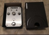 Fishman Aura Acoustic Imaging Pedal - Dreadnought
