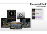 Flux :: Elemental Pack