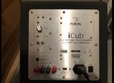 Focal iCub