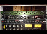 Focusrite Green 3 Voice Box
