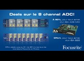 Focusrite ISA 8-channel ADC