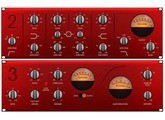 Focusrite Red 2 & Red 3 Plug-in Suite