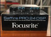 Focusrite Saffire Pro 24 DSP (62527)