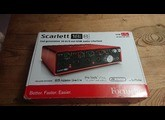 Focusrite Scarlett2 18i8 (51186)