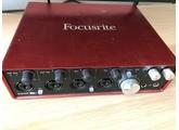 Focusrite Scarlett2 18i8