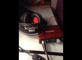 Focusrite Scarlett2 Solo Studio Pack