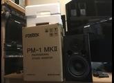 Fostex PM-1 MkII