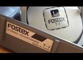 Fostex T7