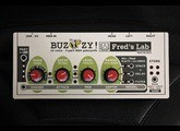Fred's Lab Buzzzy!
