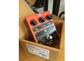 Free The Tone Red Jasper RJ-1V (86112)