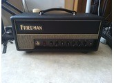 Friedman Amplification JJ Junior Jerry Cantrell Signature