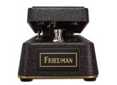 Friedman Amplification No More Tears Gold-72 Wah
