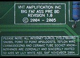 Fryette Amplification Deliverance 60