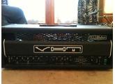 Fryette Amplification Pittbull Hundred/CLX
