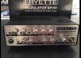 Fryette Amplification Valvulator GP/DI