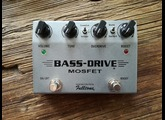 Xotic Effects Bass BB Preamp (78538)