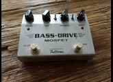 Xotic Effects Bass BB Preamp (35366)