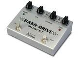 Fulltone Bass-Drive Mosfet