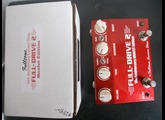 Fulltone Full-Drive 2 - 10th Anniversary Mosfet Edition